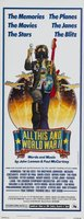 All This and World War II movie poster (1976) picture MOV_9dfe9984