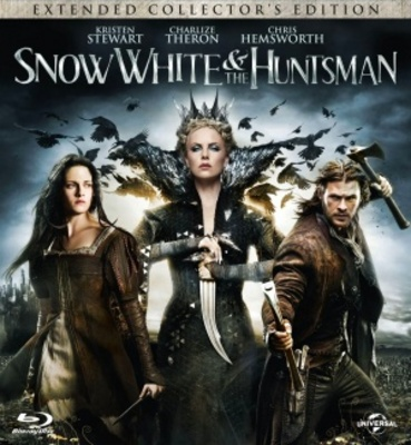Snow White and the Huntsman movie poster (2012) poster MOV_9dfed015