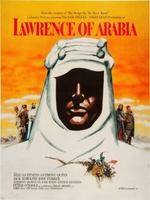 Lawrence of Arabia movie poster (1962) picture MOV_0cac8e1e
