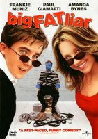 Big Fat Liar movie poster (2002) picture MOV_9e0221b8