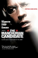 The Manchurian Candidate movie poster (2004) picture MOV_9e026e58