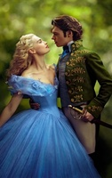 Cinderella movie poster (2015) picture MOV_9e02ca42