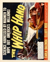 The Whip Hand movie poster (1951) picture MOV_9e039f31