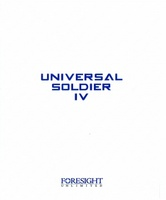 Universal Soldier: Day of Reckoning movie poster (2012) picture MOV_9e056793