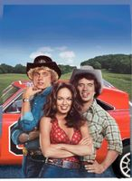 The Dukes of Hazzard movie poster (1979) picture MOV_9e07286a