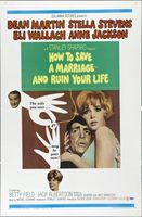 How to Save a Marriage movie poster (1968) picture MOV_9e08c950
