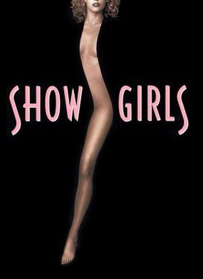 Showgirls movie poster (1995) poster MOV_9e0aa8d4