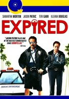 Expired movie poster (2007) picture MOV_9e0b77c2