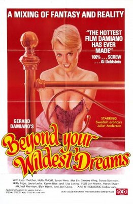 Beyond Your Wildest Dreams movie poster (1981) poster MOV_9e0bf657