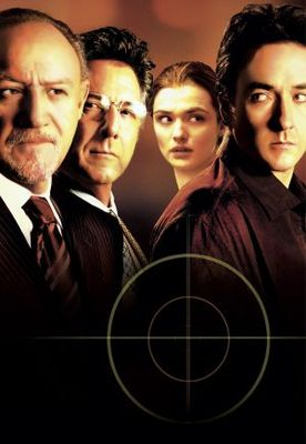 Runaway Jury movie poster (2003) poster MOV_9e115b4a