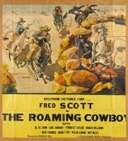 The Roaming Cowboy movie poster (1937) picture MOV_9e195b2d