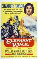 Elephant Walk movie poster (1954) picture MOV_9e196700