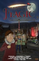 Flight of Magic movie poster (2013) picture MOV_9e1cac2d