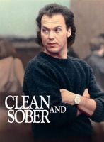 Clean and Sober movie poster (1988) picture MOV_9e1cfe52
