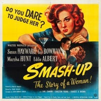 Smash-Up: The Story of a Woman movie poster (1947) picture MOV_9e1f6e49