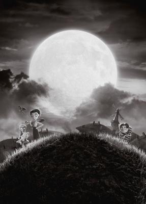 Frankenweenie movie poster (2012) poster MOV_9e1f7230