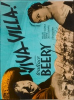 Viva Villa! movie poster (1934) picture MOV_9e1f87ea