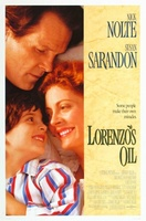 Lorenzo's Oil movie poster (1992) picture MOV_9e23ac01