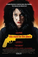 This Must Be the Place movie poster (2011) picture MOV_9e24e8b9
