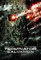 Terminator Salvation movie poster (2009) picture MOV_9e28de52