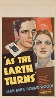 As the Earth Turns movie poster (1934) picture MOV_9e28faa5