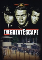 The Great Escape movie poster (1963) picture MOV_9e2c7fd7