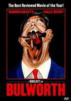 Bulworth movie poster (1998) picture MOV_9e2dc7d4