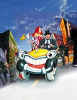 Who Framed Roger Rabbit movie poster (1988) picture MOV_9e2f27bb
