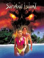 Demon Island movie poster (2002) picture MOV_9e322ec3