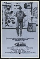Taxi Driver movie poster (1976) picture MOV_9e3745a0