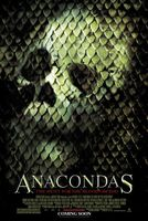 Anacondas: The Hunt For The Blood Orchid movie poster (2004) picture MOV_9e3a5abe