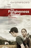 The Forgiveness of Blood movie poster (2011) picture MOV_9e3a8cf9