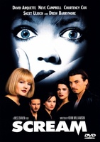 Scream movie poster (1996) picture MOV_9e3c6b15