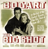 The Big Shot movie poster (1942) picture MOV_9e3d3fb3