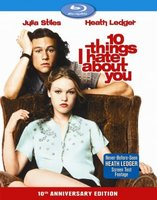 10 Things I Hate About You movie poster (1999) picture MOV_9e3d63d6