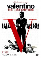 Valentino: The Last Emperor movie poster (2008) picture MOV_9e3d8b5c