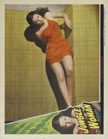Jungle Woman movie poster (1944) picture MOV_9e3d96a4
