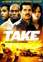 The Take movie poster (2007) picture MOV_9e443621