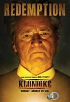 Klondike movie poster (2014) picture MOV_9e478468