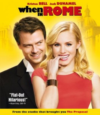 When in Rome movie poster (2010) poster MOV_9e4c91da