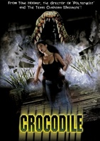 Crocodile movie poster (2000) picture MOV_9e4d2ff5