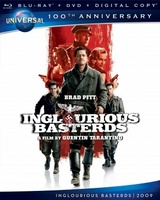 Inglourious Basterds movie poster (2009) picture MOV_9e4f1f70