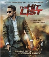 The Hit List movie poster (2011) picture MOV_9e503aec