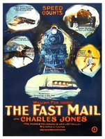 The Fast Mailman movie poster (1922) picture MOV_9e50e832