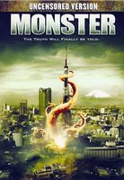 Monster movie poster (2008) picture MOV_9e512042