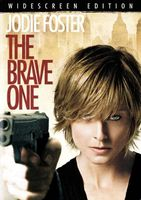 The Brave One movie poster (2007) picture MOV_92ea9184