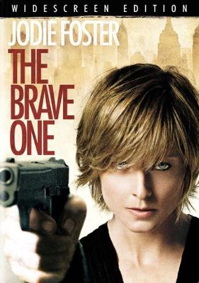 The Brave One movie poster (2007) poster MOV_9e556217