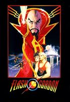Flash Gordon movie poster (1980) picture MOV_9e573bd8