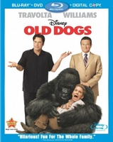 Old Dogs movie poster (2009) picture MOV_bd034ed2