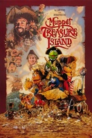 Muppet Treasure Island movie poster (1996) picture MOV_9e5b8551